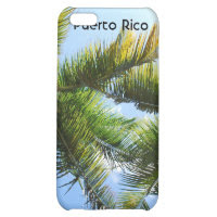Palm Trees iPhone 5C Covers