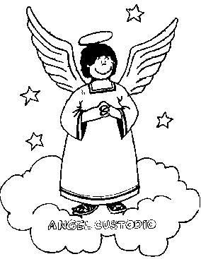 El Angel Custodio
