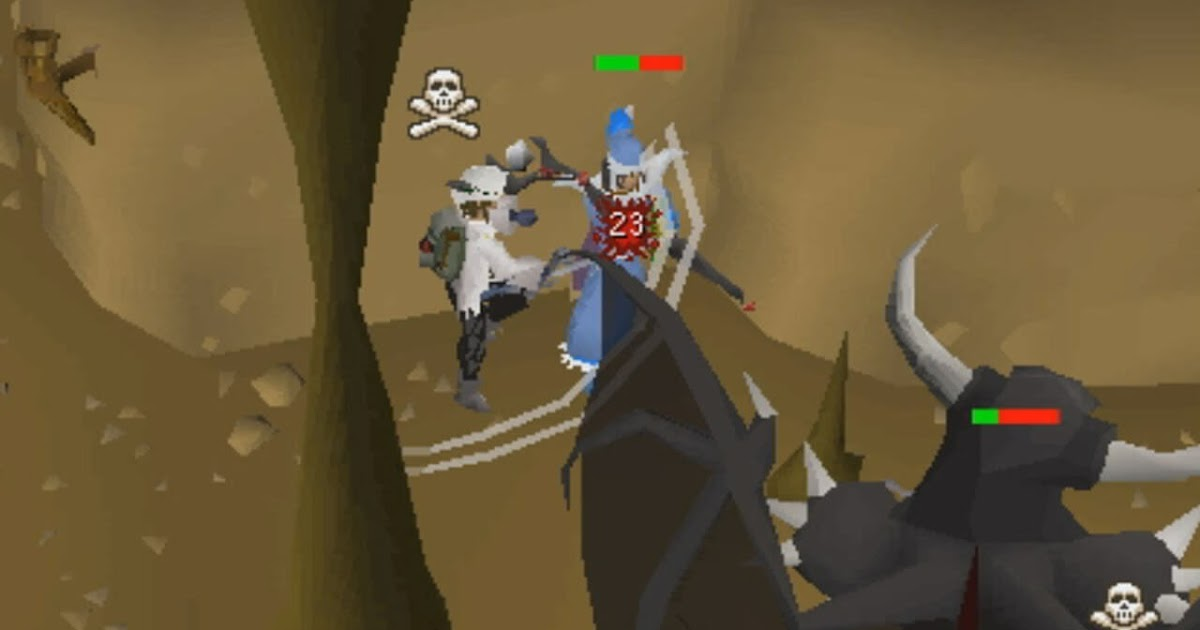 What Is The Deal With Wilderness Slayer?