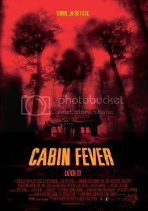 Cabin Fever photo: Cabin Fever Movie_poster_cabin_fever.jpg