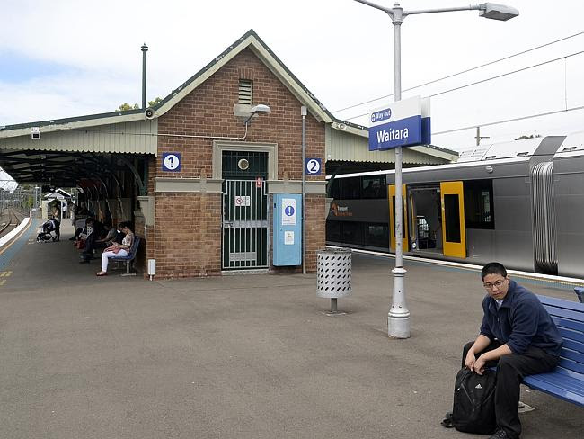 Tired of waiting? Improved rail services are the key to a 20 minute city.