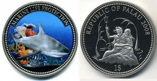 Παράξενα νομίσματα απ' όλο τον κόσμο (28)