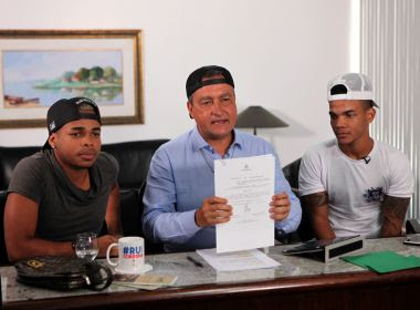 Rui Costa autoriza investimento de R$ 4,5 milhões para FazAtleta em 2018