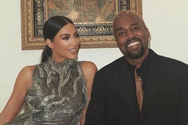 51e3140a5 Kim Kardashian y Kanye West pierden medio millón de dólares al cancelar una  compra