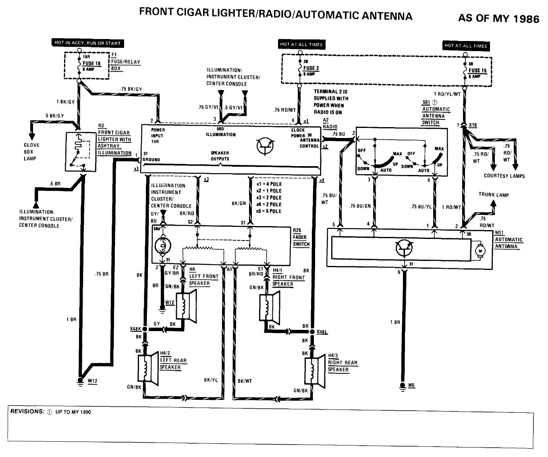 2003 Sl500 Part Diagram Wiring Schematic