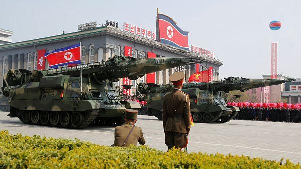 نتيجة بحث الصور عن كوريا الشمالية جنت 200 مليون دولار من صادرات سلع وأسلحة محظورة