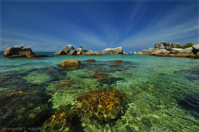 Belitung Island Indonesia Flickr Photo Sharing