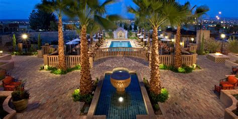 Hotel Encanto de Las Cruces Weddings   Get Prices for