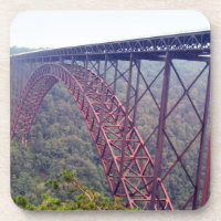 New River Gorge Bridge Coaster