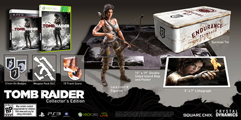 North American Collector's Edition