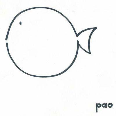 acuario SCALAE: pez de Paola Mascioli