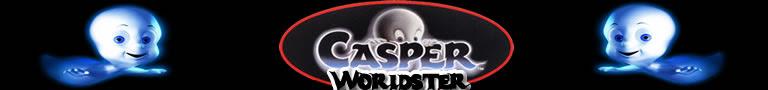 Gasper Worldster