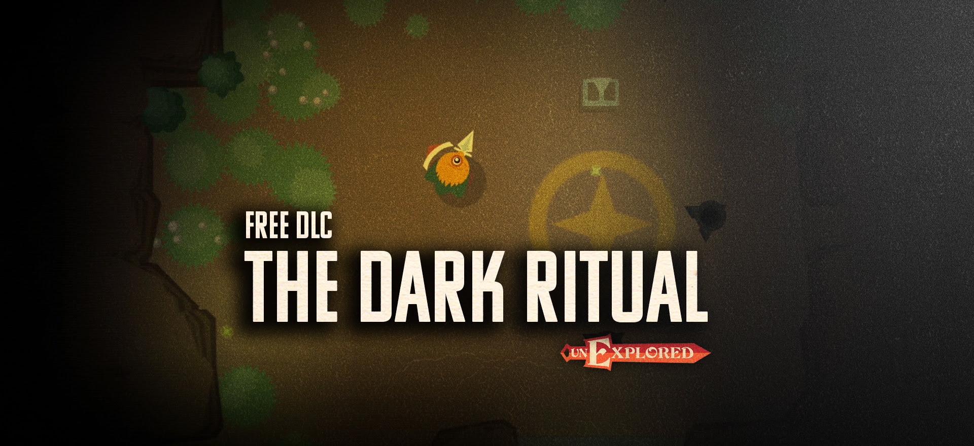 Unexplored The Dark Ritual Free Download