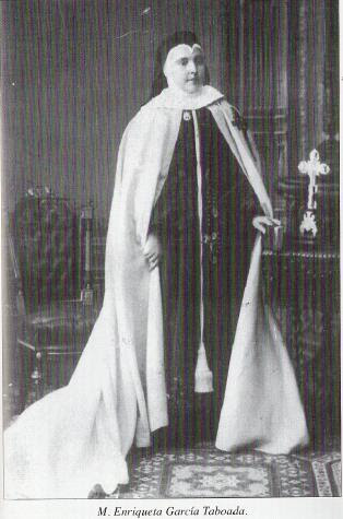 M. Enriqueta García