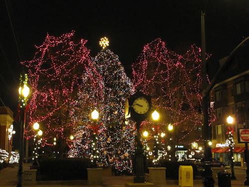 Downers Grove Christmas