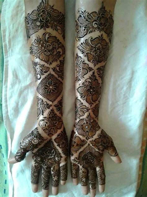 best arabic mehandi designs 2015   Best Mehndi Designs