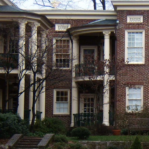 """St Charles Apartments: Architecture Tourist: HIgh Style At """"The St. Charles"""