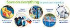 Swimming Pools & Waterslides : Outdoor Play - Walmart.