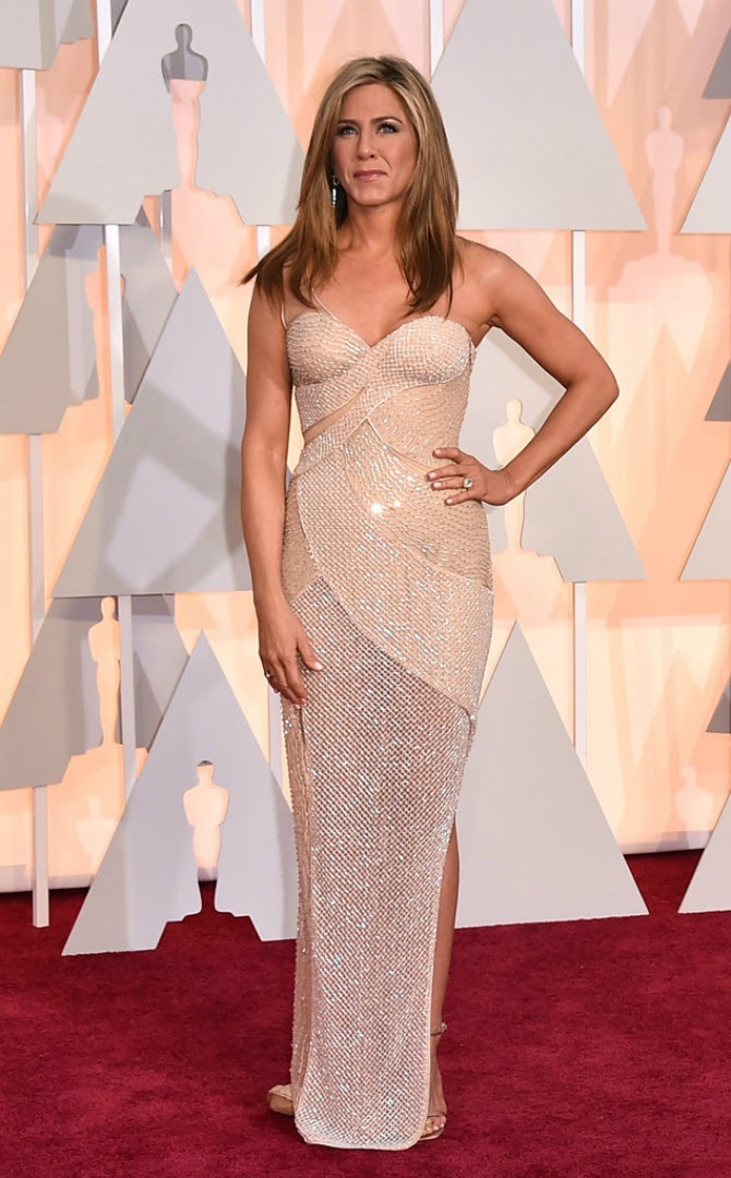 25 Red Carpet: Oscars 2015 Best Dressed   You Vote!