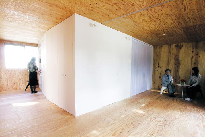 Casa de la esquina masahiro kinoshita blog y arquitectura for Paginas de arquitectura y diseno de interiores
