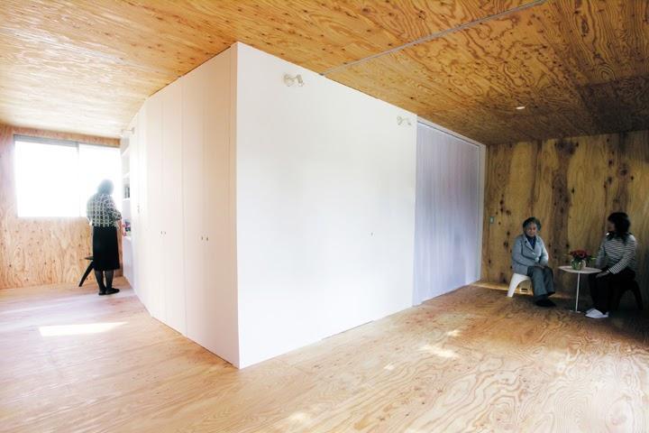 Casa de la esquina masahiro kinoshita blog y arquitectura for Blog de arquitectura