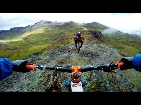 A Mountain Biking Adventure In Peru