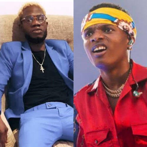 Davido's album is way better than Wizkid say's Producer NorthBoy
