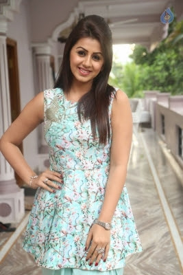 Nikki Galrani Latest Photos - 7 of 35