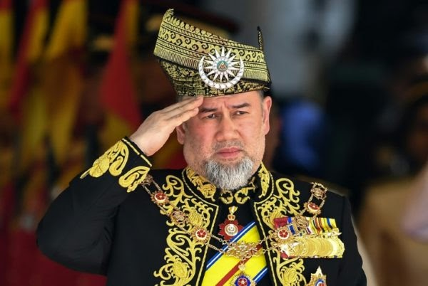 King Of Malaysia Quits Throne To Marry Russian Beauty Queen