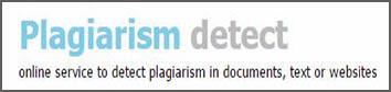 plagiarism detect