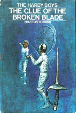 The Clue of the Broken Blade (redigert utgave)