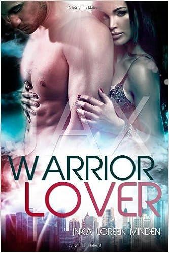 Warrior Lover 01
