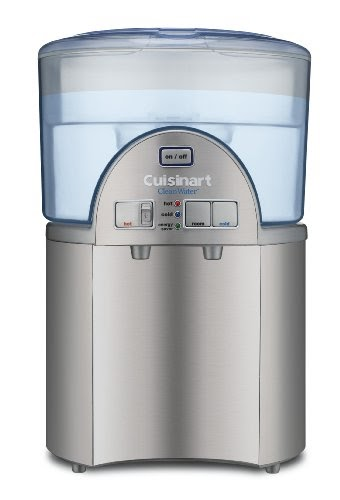 Tankless Water Heater Filter Cuisinart Cleanwater 2