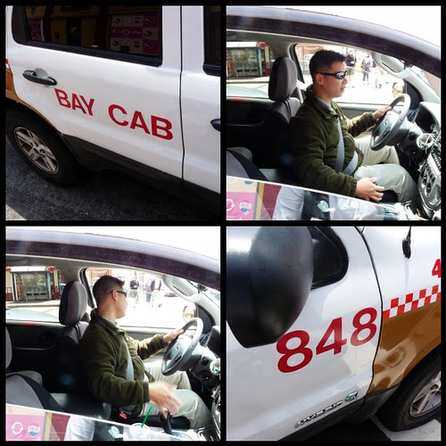 Driving Tips For Taxi Drivers