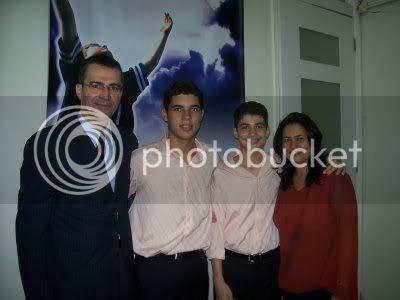 Familia Germano da Silva