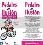 PEDALES DE ILUSION 2012
