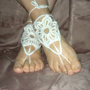 piedcelet blanc