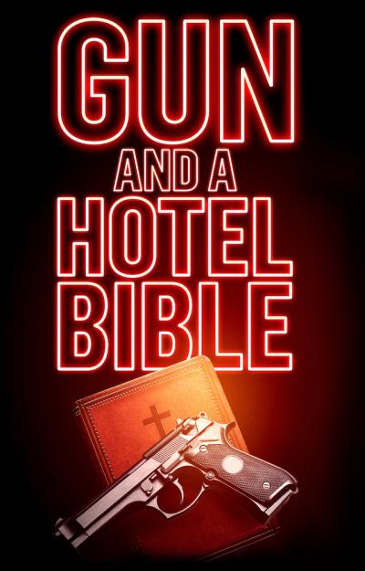"""""""Arma e uma Bíblia de hotel"""": filme baseado na fé para céticos"""