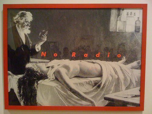 No Radio by Digital Kamehameha