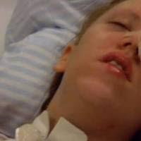 19χρονη ξύπνησε από κώμα την ώρα που θα της αφαιρούσαν τα όργανα - ΦΩΤΟ