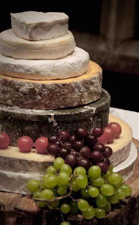 Arch House Deli. Cheese Wedding Cakes Bristol