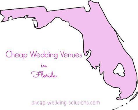 Best 25  Cheap wedding venues ideas on Pinterest