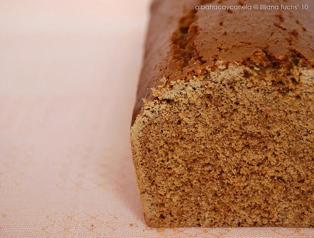 Dutch ginger bread