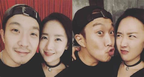 HaHa and Byul unveil sweet photos from their third wedding