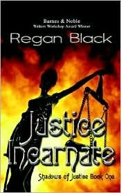 Justice Incarnate (Shadows of Justice Book One)