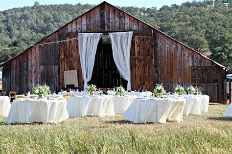 Southern California Barn Wedding Venues   Lehman Barn