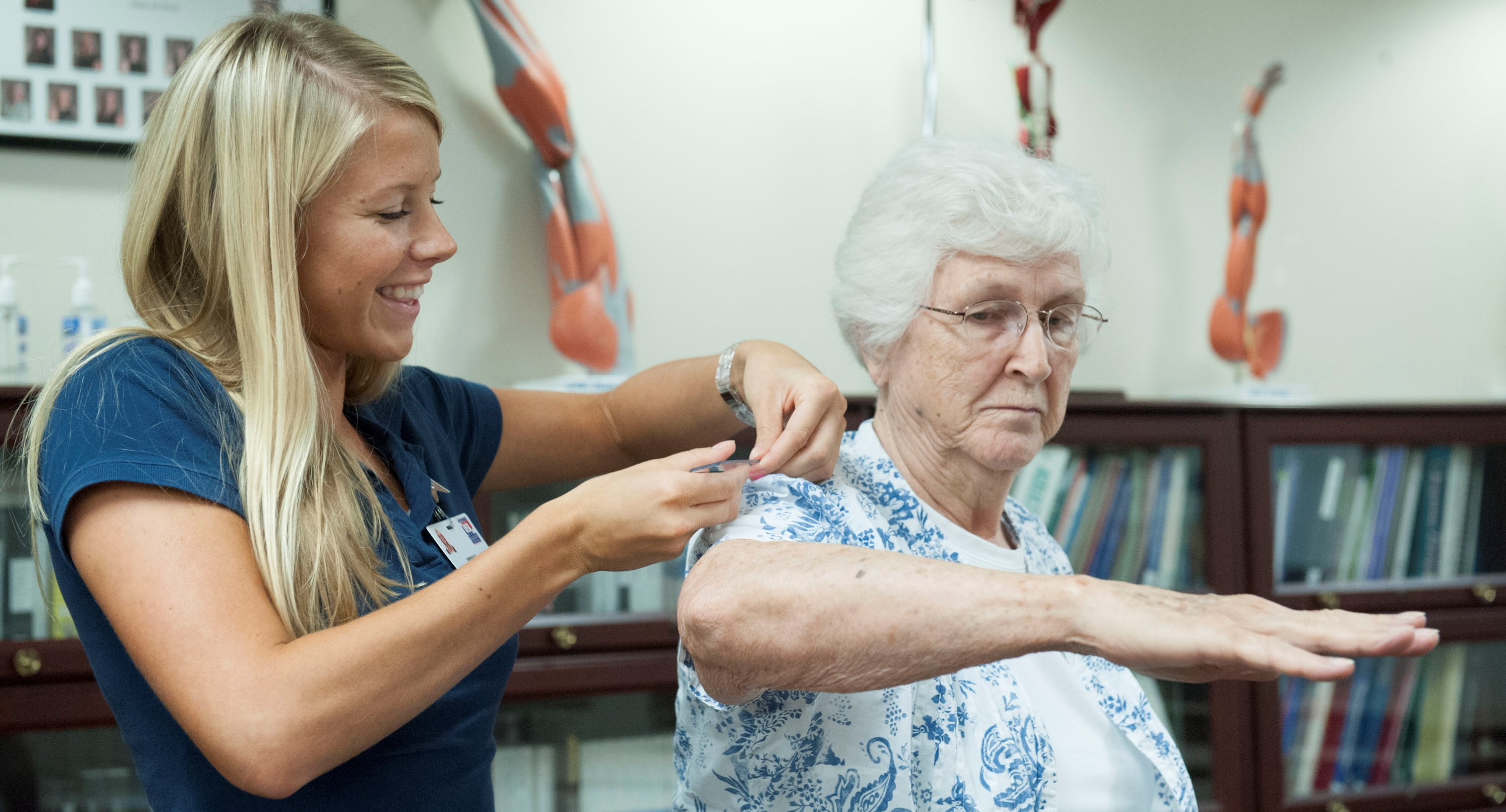 Occupational Therapy Assistant Program at University of ...