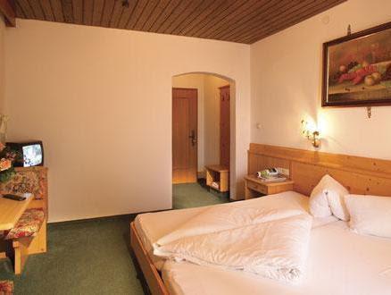 Discount Hotel AlpenSchlössl