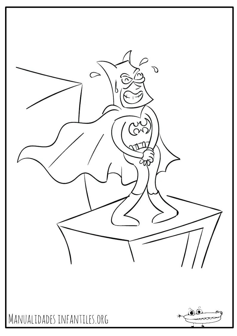 Dibujo De Para Imprimir Recuerdos Faciles En 2019 Superhero