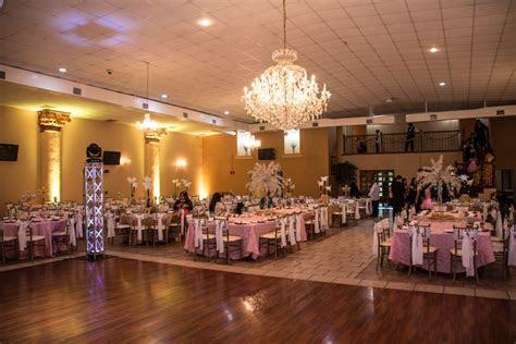 Memories Reception Hall   Ballrooms in Houston TX   My